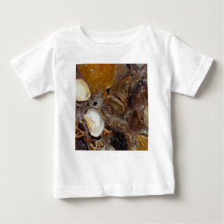 German fruit bread baby T-Shirt