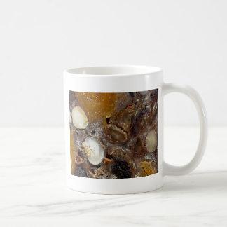 German fruit bread coffee mug