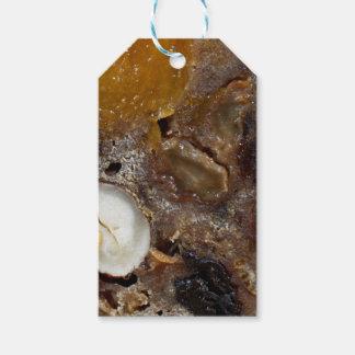 German fruit bread gift tags