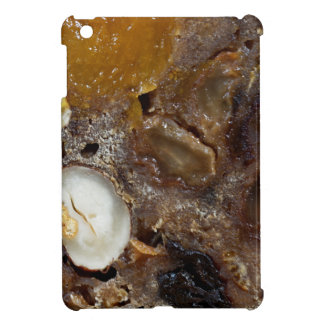 German fruit bread iPad mini cover