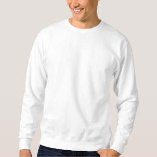 german hot rod embroidered sweatshirt