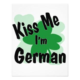 german invitations