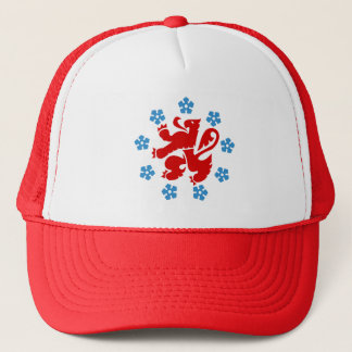 German-language community of Belgium Trucker Hat