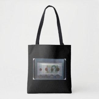 German Marks Tote Bag