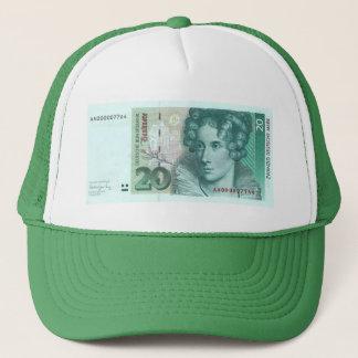 German Marks Trucker Hat