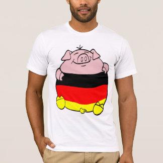 German Pig T-Shirt