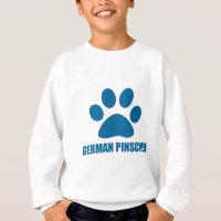 GERMAN PINSCHER DOG DESIGNS