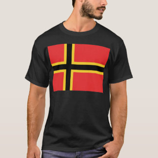 German Resistance Flag (1944) T-Shirt