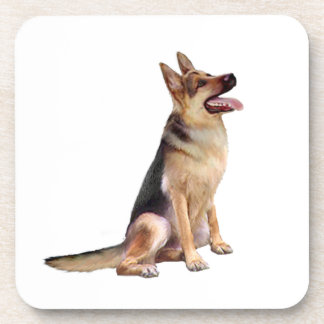 German Shepherd (A) Coasters