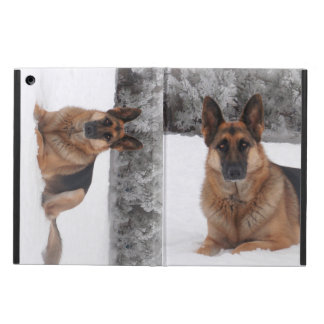 German Shepherd Case For iPad Air