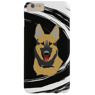 German Shepherd Dog Barely There iPhone 6 Plus Case