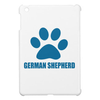 GERMAN SHEPHERD DOG DESIGNS COVER FOR THE iPad MINI