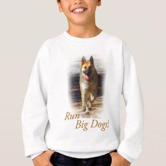 German Shepherd Dog Gifts Sweatshirt