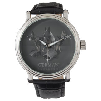 German Shepherd Dog  - GSD Watch