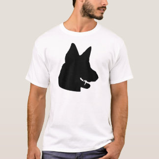 German Shepherd Dog - sheepdog T-Shirt