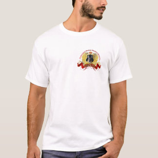 German Shepherd Dog T Shirt