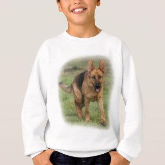"""German Shepherd Female """"Gilla"""" Sweatshirt"""
