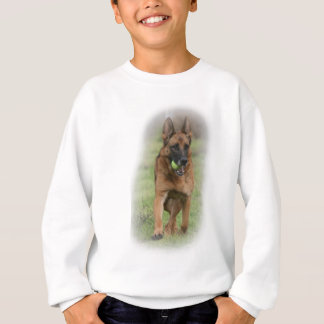 "German Shepherd Female ""Vita"" Sweatshirt"
