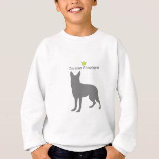German Shepherd g5 Sweatshirt