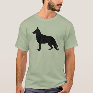 German Shepherd Gear T-Shirt
