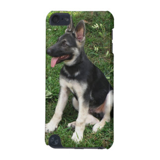 German Shepherd Hard Shell Case for iPod Touch