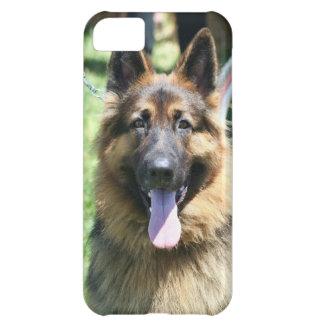 German Shepherd iPhone 5C Case