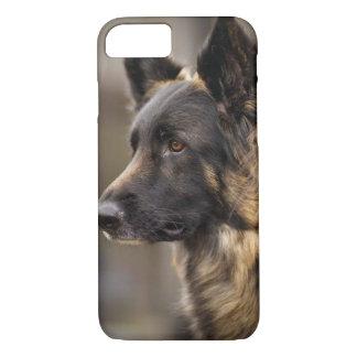 German Shepherd iPhone 7 case