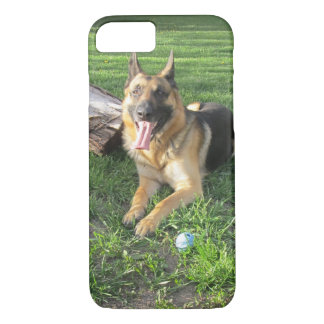 German Shepherd iPhone 7 Case