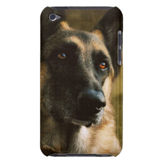 German Shepherd iPod Touch Cover