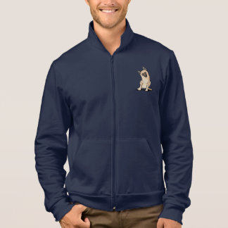 German Shepherd Jacket