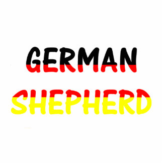 german shepherd name in flag photo sculpture key ring