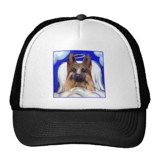 German Shepherd  PET ANGEL Cap