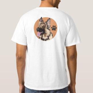German Shepherd - PET PARENT T-Shirt