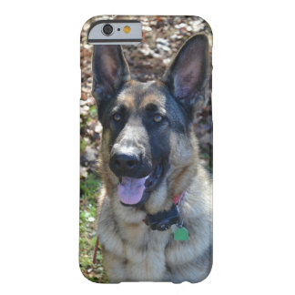 German Shepherd Phone Case