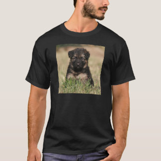 "German Shepherd Puppy ""Reef"" T-Shirt"
