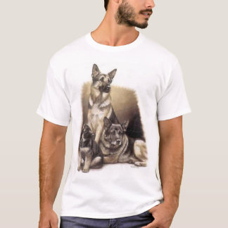 German Shepherd Shirts