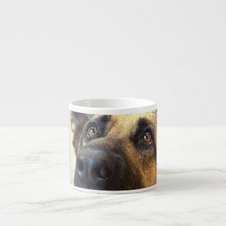 German Shepherd  Specialty Mug