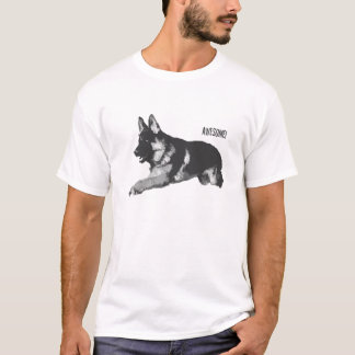 German Shepherd T-Shirt