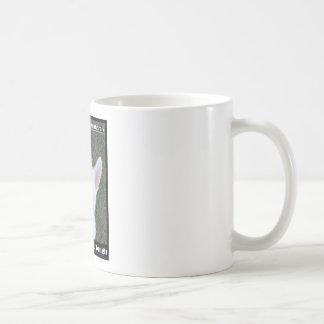 German Shepherd's Always Look Tough Coffee Mug