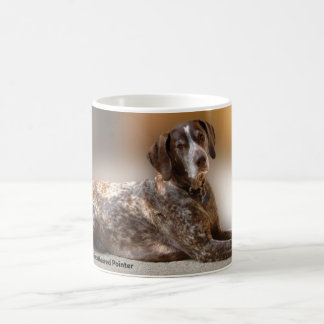 German Short-Haired Pointer - Holly Mug