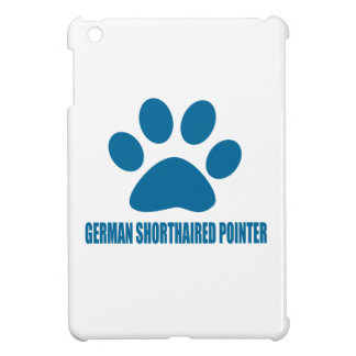 GERMAN SHORTHAIRED POINTER DOG DESIGNS COVER FOR THE iPad MINI