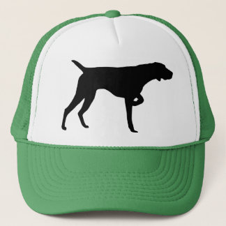 German Shorthaired Pointer Gear Trucker Hat