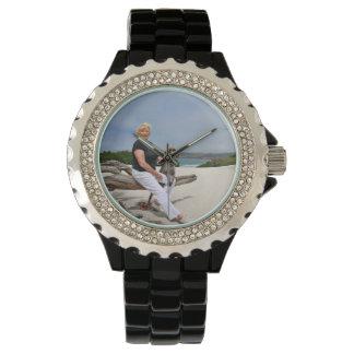 German Shorthaired Pointer - Luke - Riley Watch