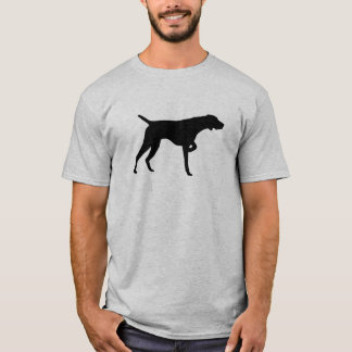 German Shorthaired Pointer Tee Shirts