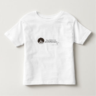 german shorthaired pointer toddler T-Shirt