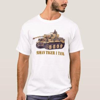 GERMAN TIGER 1 TANK