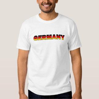 Germany 001 t shirt