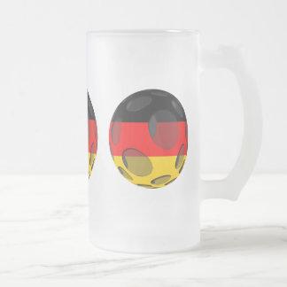 Germany #1 coffee mugs