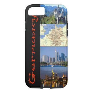 Germany apple iPhone7 case design smartphone cover