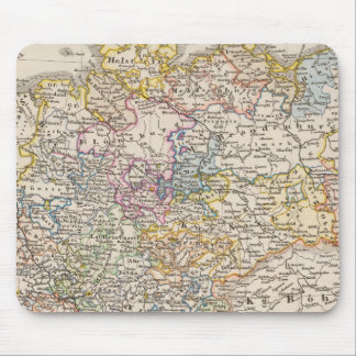 Germany at the time the 30 year old war mouse pad